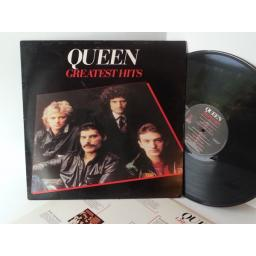 QUEEN greatest hits, EMTV30