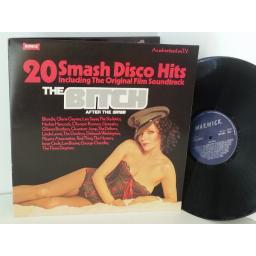 THE BITCH 20 SMASH DISCO HITS INCLUDING THE ORIGINAL SOUNDTRACK, WW 5061, gatefold