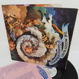 "THE MOODY BLUES, a question of balance, THS 3, 12"" LP"