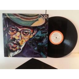 LINTON KWESI JOHNSON reggae greats