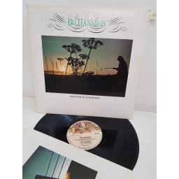 "BO HANSSON, music inspired by watership down, CAS 1132, 12"" LP"