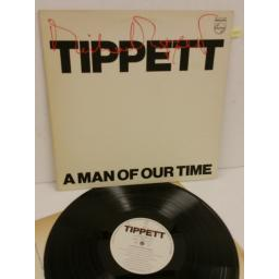 MICHAEL TIPPETT a man of our time, 6598 950