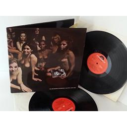 SOLD : THE JIMI HENDRIX EXPERIENCE electric ladyland, 2657 012.