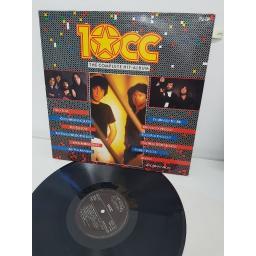 """10CC, the complete hit-album, ADEH 173, 12"""" LP"""