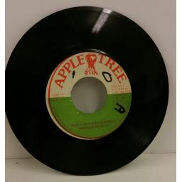 PROFESSOR NUTS don can't check woman, 7 inch single