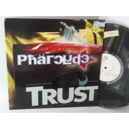 THE PHARCYDE trust, ED182261