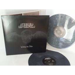 SOLD: AVENGED SEVENFOLD waking the fallen