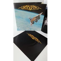BOSTON third stage, gatefold, MCG 6017