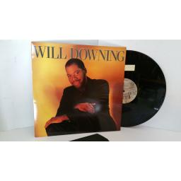 WILL DOWNING will downing, BRLP 518