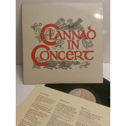 CLANNAD in concert 79030