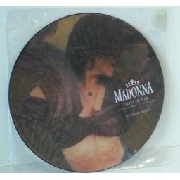 MADONNA, like a prayer. Extended remix, club version.