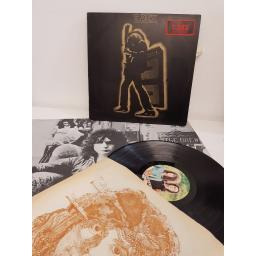 T.REX electric warrior, poster, stereo, HIFLY 6