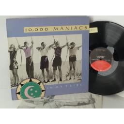10,000 MANIACS in my tribe, 960 738 1