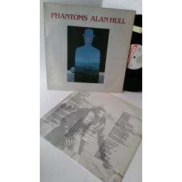 ALAN HULL phantoms, TRAIN 6