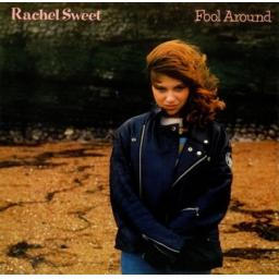 RACHEL SWEET fool around