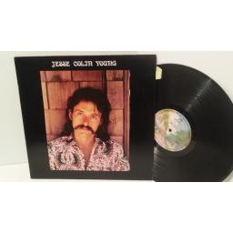 JESSE COLIN YOUNG songs for juli, K 46262