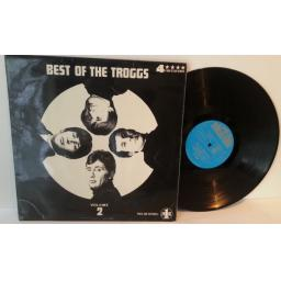 THE TROGGS, best of volume 2