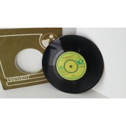 WIZZARD see my baby jive, 7 inch single, HAR 5070