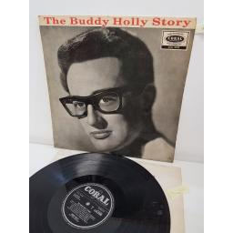 BUDDY HOLLY the buddy holly story, high fidelity, LVA 9105