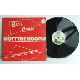 MOTT THE HOOPLE Brian Capers