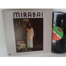 MIRABAI Mirababi