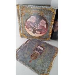 JON ANDERSON olias of sunhillow, gatefold, K50261