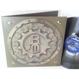 SOLD BACHMAN TURNER OVERDRIVE