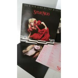 STEVIE NICKS the other side of the mirror, lyric insert, EMD 1008