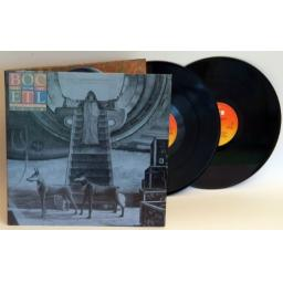 BLUE OYSTER CULT extraterrestrial live. first UK press on CBS. [Vinyl]