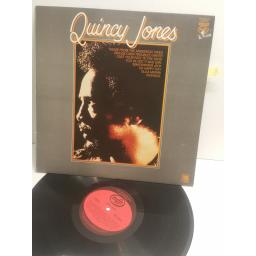 QUINCY JONES Quincy Jones MFP50441