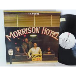 SOLD: THE DOORS morrison hotel, K 42 080