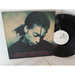 TERENCE TRENT D ARBY introducing the hardline