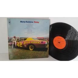 MARTY ROBBINS today, CBS S 64810