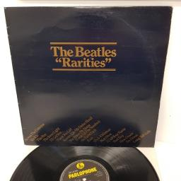THE BEATLES, rarities, 8E 074 06867 , 12 inch LP, compilation