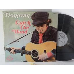 DONOVAN catch the wind, HMA 200