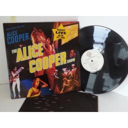 ALICE COOPER the alice cooper show, WB 56 439