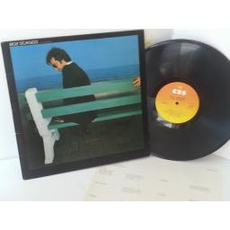BOZ SCAGGS silk degrees