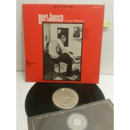 BERT JANSCH lucky thirteen VSD 79212