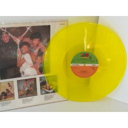 BONEY M painter man, limited edition yellow vinyl