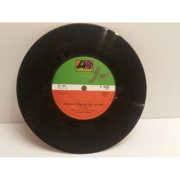 "Dr JOHN (everybody wanna get rich) rite away 7"" SINGLE K10445"