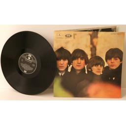 THE BEATLES, Beatles for sale. Boxed Parlophone, one boxed EMI. Stereo. Top c...