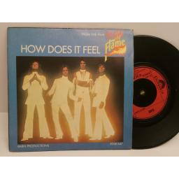 SLADE how does it feel & so far so good. 7 inch picture sleeve. 2058 547