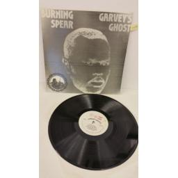BURNING SPEAR garvey's ghost