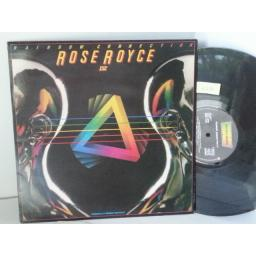 ROSE ROYCE rainbow connection iv, K 56714
