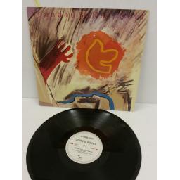 SOLD : SPANDAU BALLET gold, 12 inch single, SPANX 2