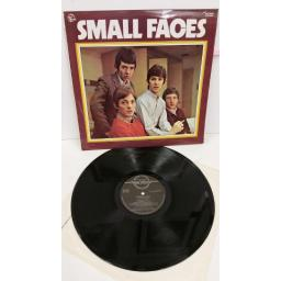 SMALL FACES small faces, NW 6000