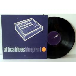ATTICA BLUES blueprint