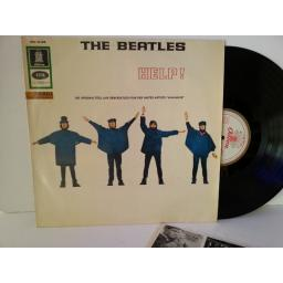 The Beatles HELP, SMO 84 008