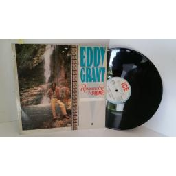 EDDY GRANT romancing the stone, 12 inch single, ICET 61