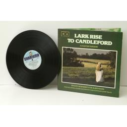 THE ALBION BAND, lark rise to Candleford. Great copy. Very rare. First UK pre...